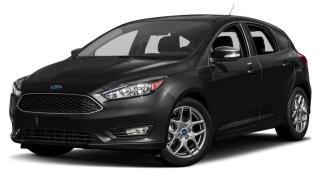 Used 2016 Ford Focus SE for sale in Fort Saskatchewan, AB