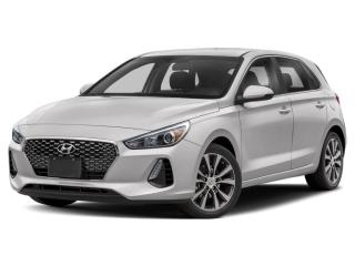 Used 2018 Hyundai Elantra GT Sport Manual for sale in Mississauga, ON