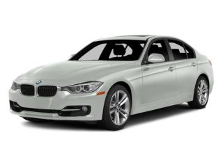 Used 2014 BMW 3 Series 4dr Sdn 328i xDrive AWD for sale in Mississauga, ON