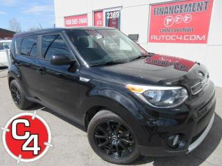 Used 2017 Kia Soul EX MAGS AUTO BLUETOOTH for sale in St-Jérôme, QC