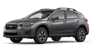 Used 2018 Subaru XV Crosstrek Convenience CVT À PARTIR DE 1.99% |  FINANCING FRO for sale in Gatineau, QC