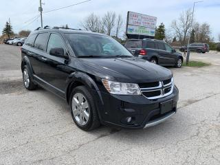 Used 2013 Dodge Journey R/T for sale in Komoka, ON