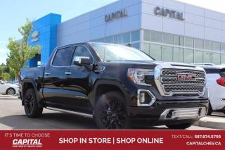 New 2020 GMC Sierra 1500 Denali for sale in Calgary, AB