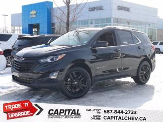 New 2020 Chevrolet Equinox LT for sale in Calgary, AB