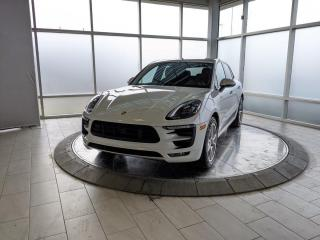 Used 2018 Porsche Macan GTS | CPO | Ext. Warranty | Premium Plus | 360 Cameras | ACC for sale in Edmonton, AB