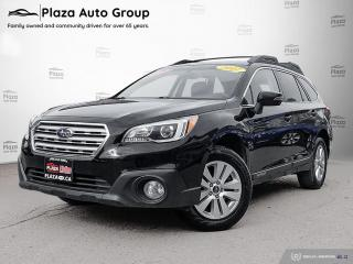 Used 2017 Subaru Outback 2.5i Touring | GREAT SHAPE | 7 DAY EXCHANGE for sale in Richmond Hill, ON