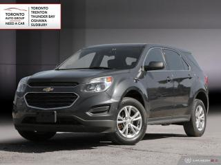 Used 2017 Chevrolet Equinox LS for sale in Scarborough, ON