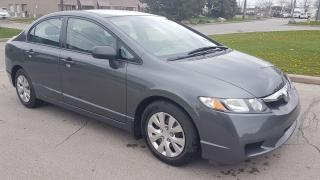 Used 2009 Honda Civic DG-G for sale in North York, ON