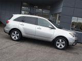 Photo of Silver 2012 Acura MDX
