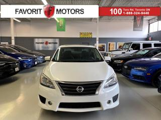 Used 2014 Nissan Sentra S *CERTIFIED!*|NAVIGATION|SUNROOF|BOSE|SIRIUSXM|++ for sale in North York, ON