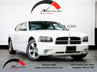 Used 2010 Dodge Charger SXT|Power Seats|Chrome Alloys|Cruise Ctrl|A/C for sale in Vaughan, ON
