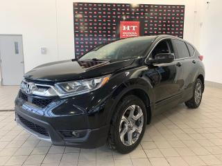 Used 2017 Honda CR-V EX achat en ligne !!! for sale in Terrebonne, QC
