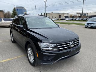 Used 2019 Volkswagen Tiguan Trendline I 4 MOTION I Heated seats I Back up for sale in Toronto, ON