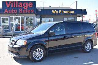 Used 2018 Dodge Grand Caravan CVP/SXT Back-Up Camera! Bluetooth! Cruise Control! for sale in Saskatoon, SK