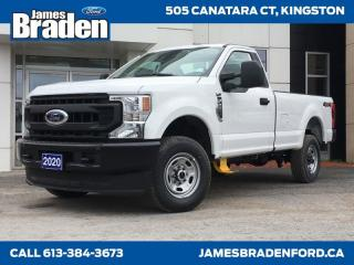 New 2020 Ford F-250 Super Duty SRW XL for sale in Kingston, ON