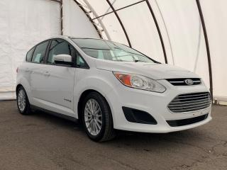 Used 2014 Ford C-MAX Hybrid NEW BRAKES, HYBRID, HEATED SEATS, DUAL CLIMATE CONTROLS for sale in Ottawa, ON