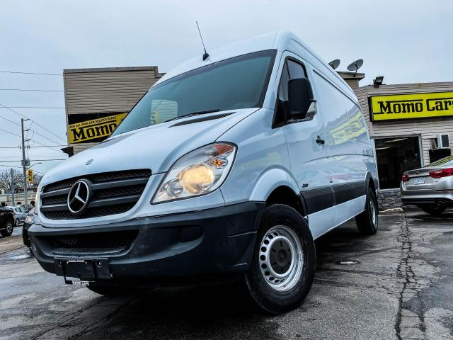 2013 Mercedes-Benz Sprinter 2500! High Roof! DIESEL!