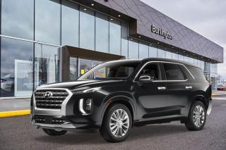 New 2020 Hyundai PALISADE ULTIMATE AWD 7 PASS. for sale in Burlington, ON