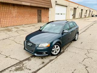 Used 2009 Audi A3 Premium for sale in Burlington, ON