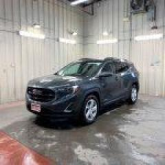 Used 2018 GMC Terrain SLE AWD - NAVIGATION - MOONROOF! for sale in Ottawa, ON