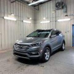Used 2017 Hyundai Santa Fe Sport SE AWD - LEATHER - SUNROOF for sale in Ottawa, ON