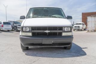Used 2004 Chevrolet Astro LT for sale in Concord, ON