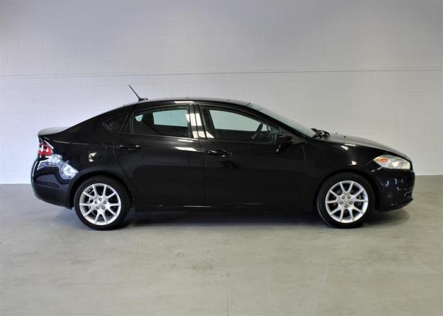 2013 Dodge Dart WE APPROVE ALL CREDIT