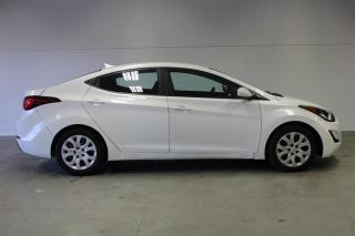 Used 2015 Hyundai Elantra WE APPROVE ALL CREDIT for sale in London, ON