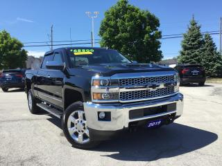 Used 2019 Chevrolet Silverado 2500 HD LTZ Diesel - Equipped to plow for sale in Grimsby, ON