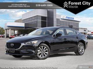 New 2020 Mazda MAZDA6 GS for sale in London, ON
