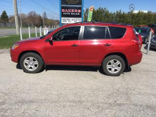 Used 2009 Toyota RAV4 BASE for sale in Newmarket, ON