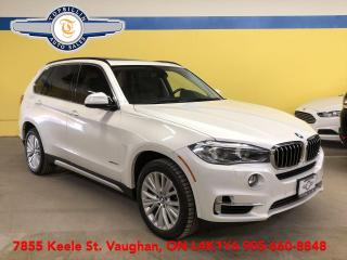 Used 2014 BMW X5 xDrive50i, Fully Loaded, 2 Years Warranty for sale in Vaughan, ON