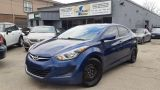 Photo of Blue 2015 Hyundai Elantra