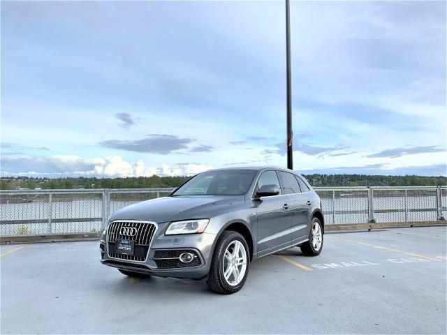 2013 Audi Q5 2.0L Premium - S-LINE $175 Bi-weekly $0 Down
