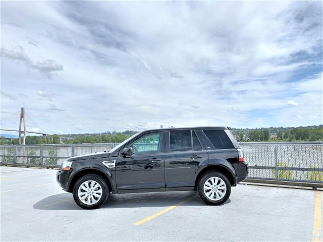 2013 Land Rover LR2 SE - $148 Bi-Weekly $0 Down