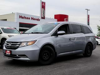 Used 2016 Honda Odyssey EX-L|ONE OWNER for sale in Burlington, ON