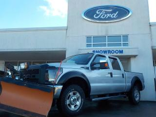 Used 2011 Ford F-350 for sale in Mount Brydges, ON