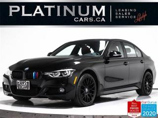 Used 2018 BMW 3 Series 330i xDrive,M-SPORT PKG,NAV,CAM,SUNROOF,BLINDSPOT, for sale in Toronto, ON