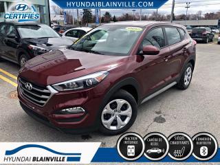 Used 2017 Hyundai Tucson AWD CAMÉRA DE RECUL, BANCS CHAUFFANTS, B for sale in Blainville, QC