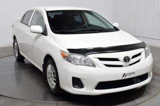 Used 2012 Toyota Corolla A/C for sale in Île-Perrot, QC