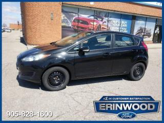 Used 2015 Ford Fiesta SE for sale in Mississauga, ON
