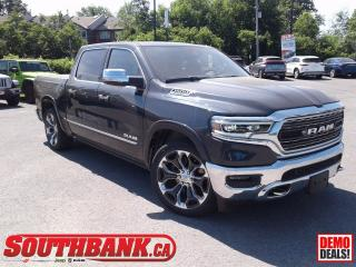 Used 2019 RAM 1500 Limited for sale in Ottawa, ON