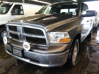 Used 2009 Dodge Ram 1500 SLT for sale in Waterloo, ON