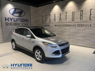 Used 2014 Ford Escape SE ECOBOOST AWD + TOIT PANO + CUIR for sale in Sherbrooke, QC