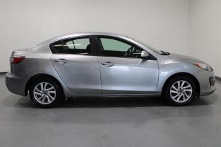 Used 2013 Mazda MAZDA3 GS-SKY at for sale in Mississauga, ON
