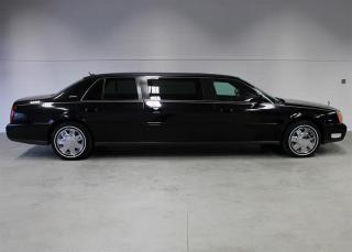 Used 2005 Cadillac DeVille Coachbuilder Limousine for sale in London, ON