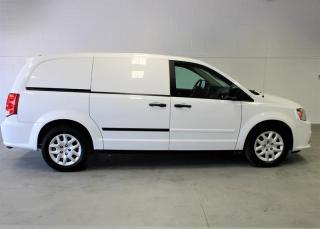 Used 2014 RAM Cargo Van WE APPROVE ALL CREDIT for sale in London, ON