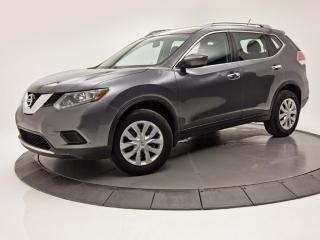 Used 2016 Nissan Rogue AWD AUTOMATIQUE CAMERA DE RECUL for sale in Brossard, QC