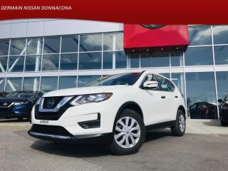 Used 2017 Nissan Rogue S FWD *** TAUX À PARTIR 2.49% !!! *** for sale in Donnacona, QC