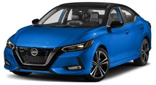 New 2020 Nissan Sentra SR for sale in Peterborough, ON